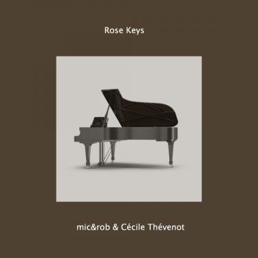 mic&rob,cécile thévenot,piano,improv,experimental,electronic