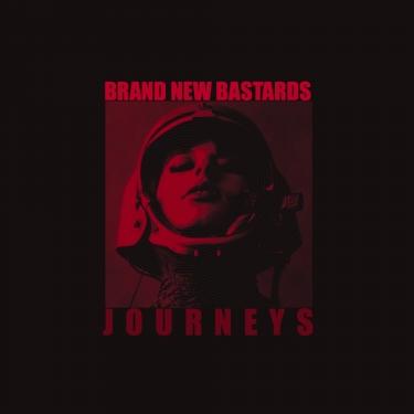 brand new bastards, journeys, dj bouto, djane ki