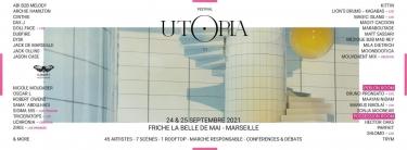 utopia festival,marseille